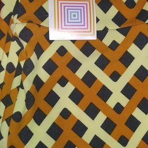 LuLaRoe Skirts - New LulaRoe Cassie Skirt